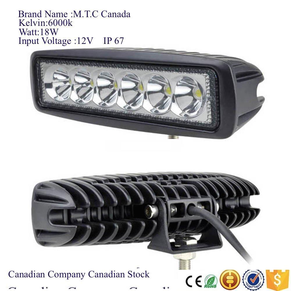 Home - MTC Canada Led Light